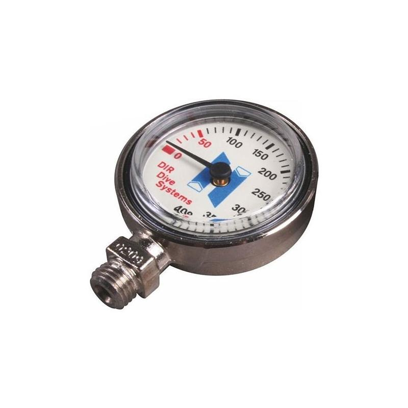 Submersible Pressure Gauge for Stage, 0-400 bar