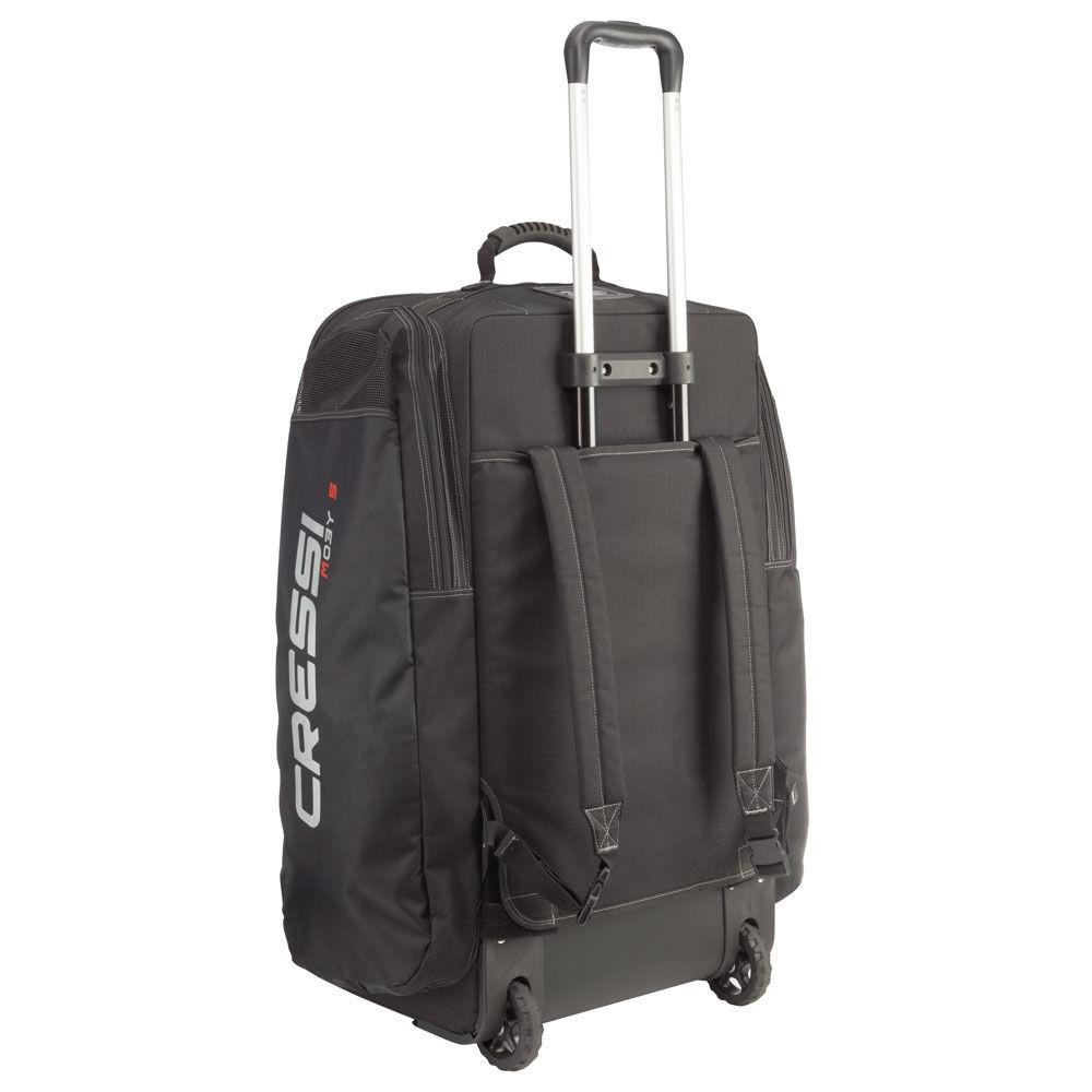 Moby 5 trolley bag