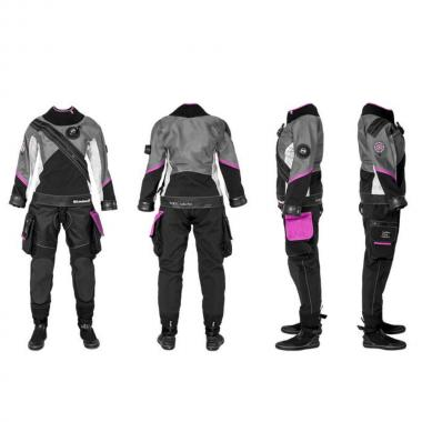 DRYSUIT EMOTION PLUS LADIES FIRST standard