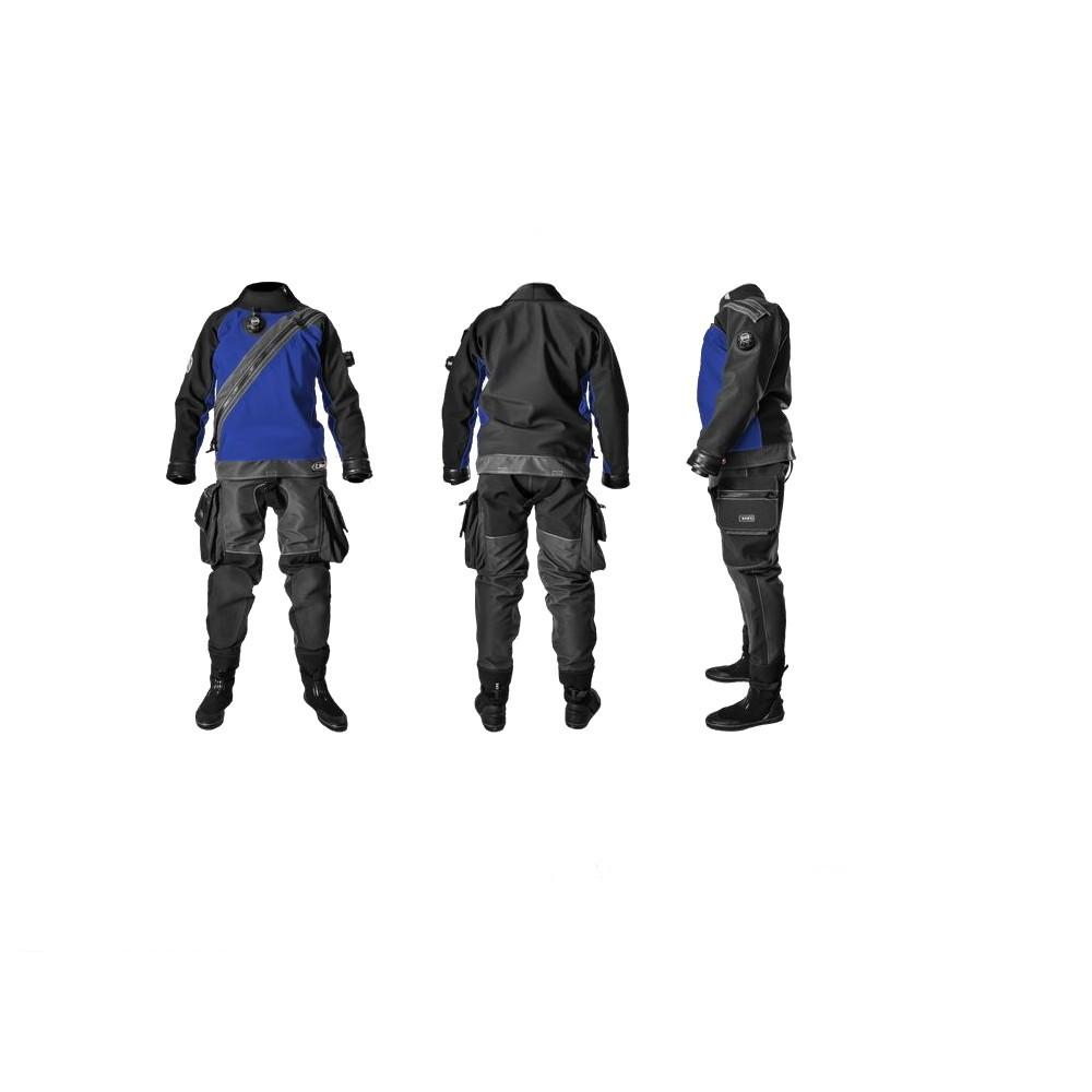 DRYSUIT ELITE PLUS standard