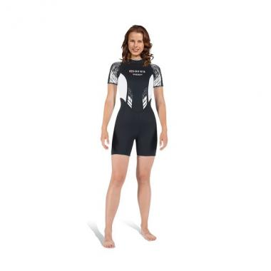 Shorty reef 2.5mm donna she dives