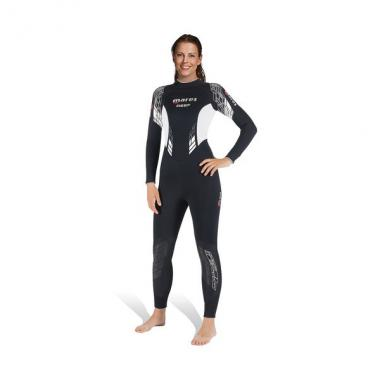 Monopezzo reef 3mm donna she dives